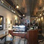 Museo Coffee Roasters Foto