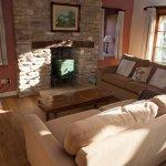 Wheelwrights - Living Room