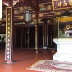 Photo de Thien Mu Pagoda