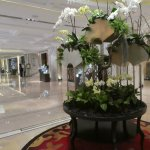 Hotel Gound Floor Lobby