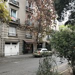 Barrio Lastarria Foto