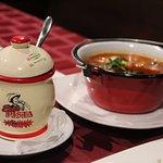 Kettle Goulash soup