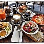 Photo of Cafe' Mersand