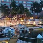 Foto de Hilton Palm Beach Airport