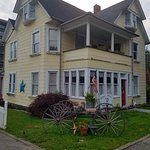 House - Inn