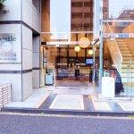 Smile Hotel Asakusa Foto