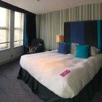 True Blue corner Suite