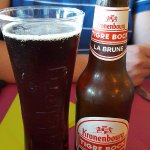 Bière brune Kronembourg