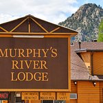 Photo de Murphy's River Lodge