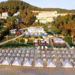 Aegean Melathron Thalasso Spa Hotel Photo