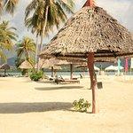 Photo de Badian Island Wellness Resort