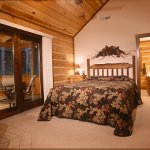 Cabins & Candlelight Image