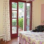 Hotel Casolare le Terre Rosse Foto