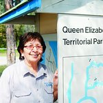 Queen Elizabeth Territorial Park