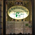 Foto de Schnitzelwirt
