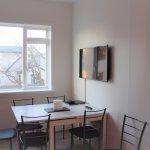Living Room - Cozy Apartment