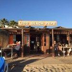 Photo of Chiringuito El Lido Beach