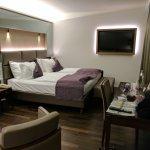 Foto van Crowne Plaza Hotel Salzburg - The Pitter