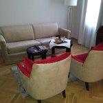 Photo de Radisson Blu Hotel Altstadt, Salzburg