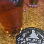 Foto de Hollister Brewing Company