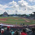 Whitaker Bank Ballpark Foto