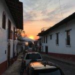 Pueblo de Valle de Bravo