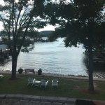 Foto de Lake Breeze Resort