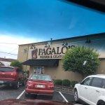 Pagalo's Pizzeria & Gelato Cafe