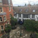 Photo de Rutland Arms Hotel