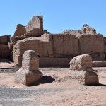 Photo of Ancient City of Gaochang (Kharakhoja)