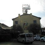 Foto de Hotel Lucrezia Borgia