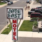 Photo de Jade East Motel