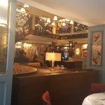 The Ivy Cobham Brasserie