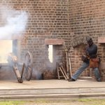 Daily cannon firing programs are offered at 11:00am and 2:00pm.