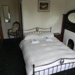 Ground Floor room Double Bed
