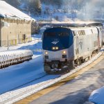 Take the Winter Park Express right to the base of the mountain.