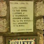 Ristorante Il Geranio Foto