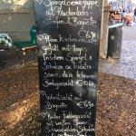 Strohauer's Cafe