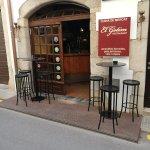 Exterior restaurante - Restaurant GOTIM (L'Escala-Girona)