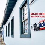 NOVO ENDEREÇO UAITHAI - RUA PADRE TOLEDO, 157