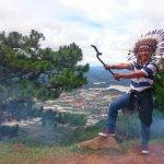 Nón thổ dân