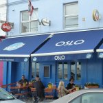 Oslo in Salthill