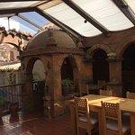 Photo de Hotel Rosario La Paz