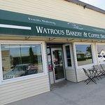Watrous Bakery & Coffee Shop