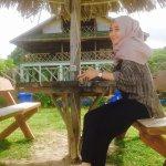 Photo de Pajoka Sulawesi Villa