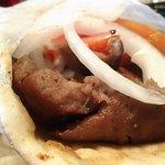 Photo de Mama's Greek Cuisine