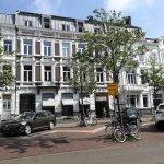 Foto di Hampshire Designhotel - Maastricht