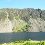 The Screes , Wastwater