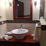 Photo de San Ignacio Resort Hotel