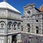 Foto de A Florence View B&B